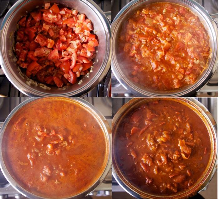 Enchilada Pots